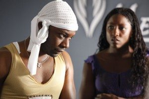 Beautifully Broken- Lafayette and Tara