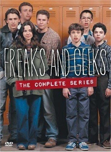Freaks and Geeks Complete Series