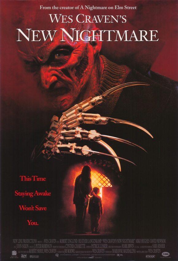 New Nightmare Poster