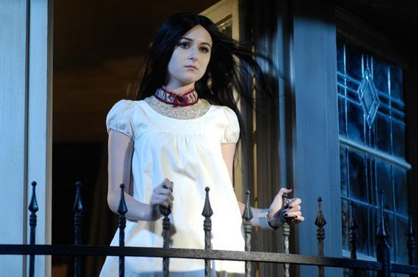 Repo! The Genetic Opera (2008) Film Review   Kelsey Zukowski  Repo The Genetic Opera Shilo